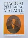 Haggai Malachi and Zechariah