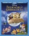 Bedknobs & Broomsticks [Blu-ray]