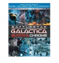 Battlestar Galactica: Blood & Chrome - Unrated Edition