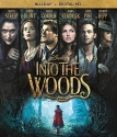 Into the Woods 1-Disc Blu-ray + Digital...
