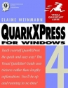QuarkXPress 4 for Windows (Visual QuickStart Guide)