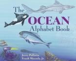 The Ocean Alphabet Book (Jerry Pallotta...