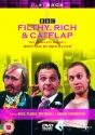 Filthy, Rich & Catflap: The Complete Series One [Region 2]