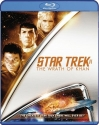 Star Trek II:  The Wrath of Khan  [Blu-ray]