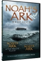 Noah's Ark Revealed - Documentary Combo Pack