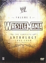 WWE WrestleMania: The Complete Anthology, Vol. I, 1985-1989