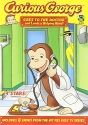 Curious George:  Goes to the Doctor and...