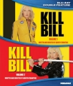 Kill Bill, Vol. 1 / Kill Bill, Vol. 2  [Blu-ray]