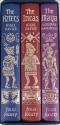 EMPIRES OF EARLY LATIN AMERICA - THE AZTECS - THE INCAS - THE MAYA