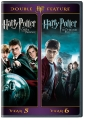 Harry Potter Double Feature: Harry Potter and the Order of the Phoenix /Harry Potter and the Half-Blood Prince