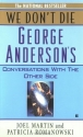 We Don't Die: George Anderson's Convers...
