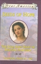 Seeds of Hope: The Gold Rush Diary of Susanna Fairchild, California Territory 1849 (Dear America Series)