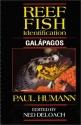 Reef Fish Identification: Galapagos