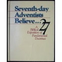 Seventh-day Adventists Believe...A Biblical Exposition of 27 Fundamental Doctrines