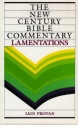 Lamentations (New Century Bible Commentary)