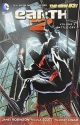 Earth 2 Vol. 3: Battle Cry (The New 52)...