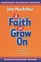 A Faith to Grow On