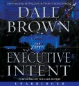 Executive Intent CD: A Novel