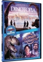 Dinotopia & Journey to the Center of the Earth - Fantasy Double Feature