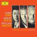 Tchaikovsky / Rachmaninov: Piano Trios