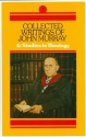 Collected Writings of John Murray: Studies in Theology (Collected Writings of John Murray)