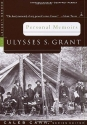 Personal Memoirs: Ulysses S. Grant (Modern Library War)