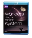 Wonders of the Solar System [Blu-ray]