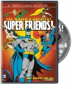 Super Friends: World's Greatest Super Friends, The Complete Season 4