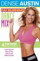 Denise Austin: Fat Burning Dance Mix