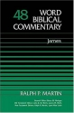 Word Biblical Commentary Vol. 48, James