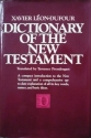 Dictionary of the New Testament
