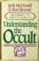 Understanding the Occult (Handbook of Today's Religions / Josh Mcdowell)