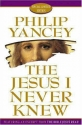 The Jesus I Never Knew (Limited Edition)