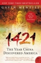 1421: The Year China Discovered America (P.S.)