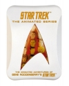 Star Trek The Animated Series - The Animated Adventures of Gene Roddenberry's Star Trek