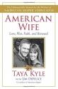 American Wife: A Memoir of Love, War, F...