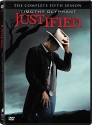 Justified: Season 5