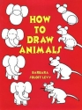 How to Draw Animals (How to Draw (Dover))