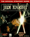 Jedi Knight: Dark Forces II: The Official Strategy Guide