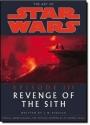 The Art of Star Wars, Episode III - Rev...