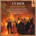 Bach: Musical Offering [Musikalisches Opfer]