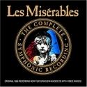 Les Miserables Complete Symphonic Recording