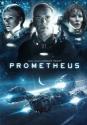 2012 Prometheus, DVD