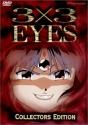 3 X 3 Eyes