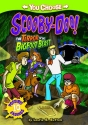 The Terror of the Bigfoot Beast (You Choose Stories: Scooby-Doo)