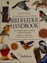 National Audubon Society Birdfeeder Handbook