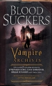 Bloodsuckers: The Vampire Archives, Volume 1 (Vintage Crime/Black Lizard)