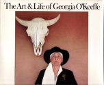 The Art and Life of Georgia O'Keeffe