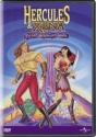 Hercules & Xena: The Animated Movie