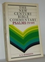 The Book of Psalms: Psalms 73-150 (The New Century Bible Commentary)